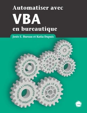 Automatiser avec VBA en bureautique
