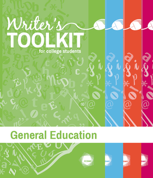 Writer's Toolkit for College Students