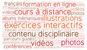 Les ressources numériques du CCDMD : une mine d'or de ressources d'apprentissage