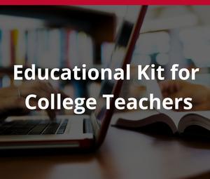 CCDMD educational kit
