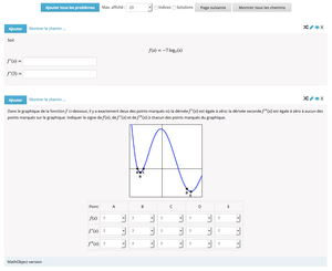 Update to the WeBWorK open-source math exercise platform